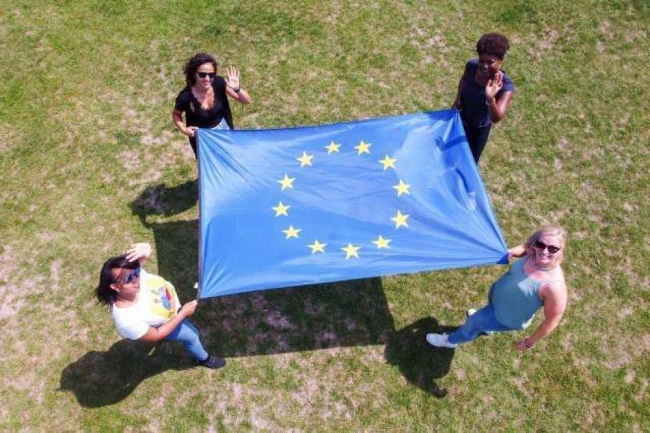 Rekordowy Erasmus+ z nowymi celami. Już można składać wnioski