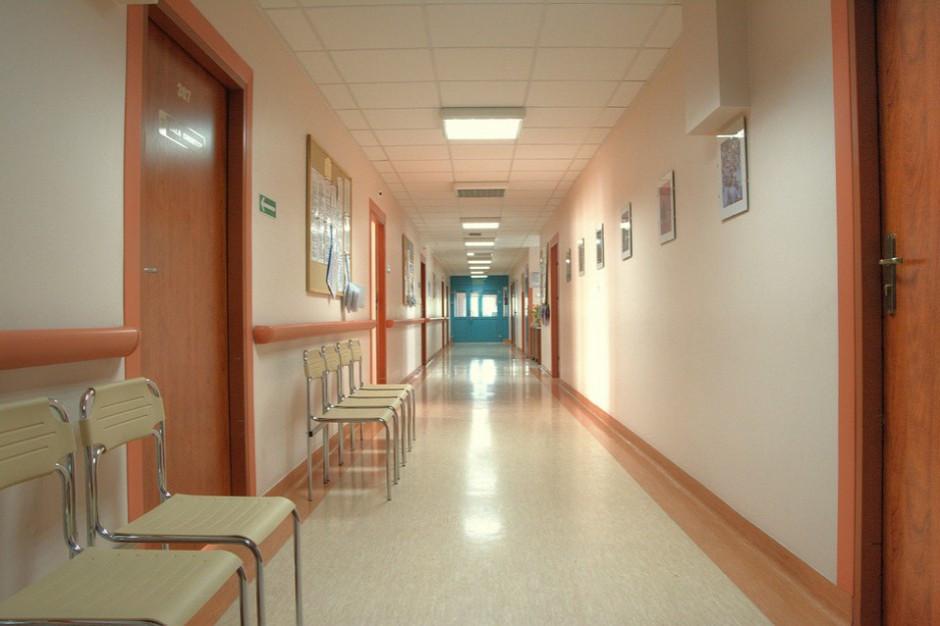 Radom na nowo uruchomi szpital covidowy