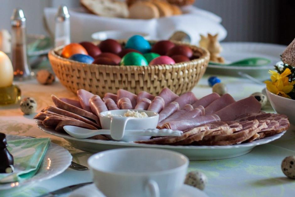 Częstochowa: Śniadanie wielkanocne dotrze do 350 potrzebujących