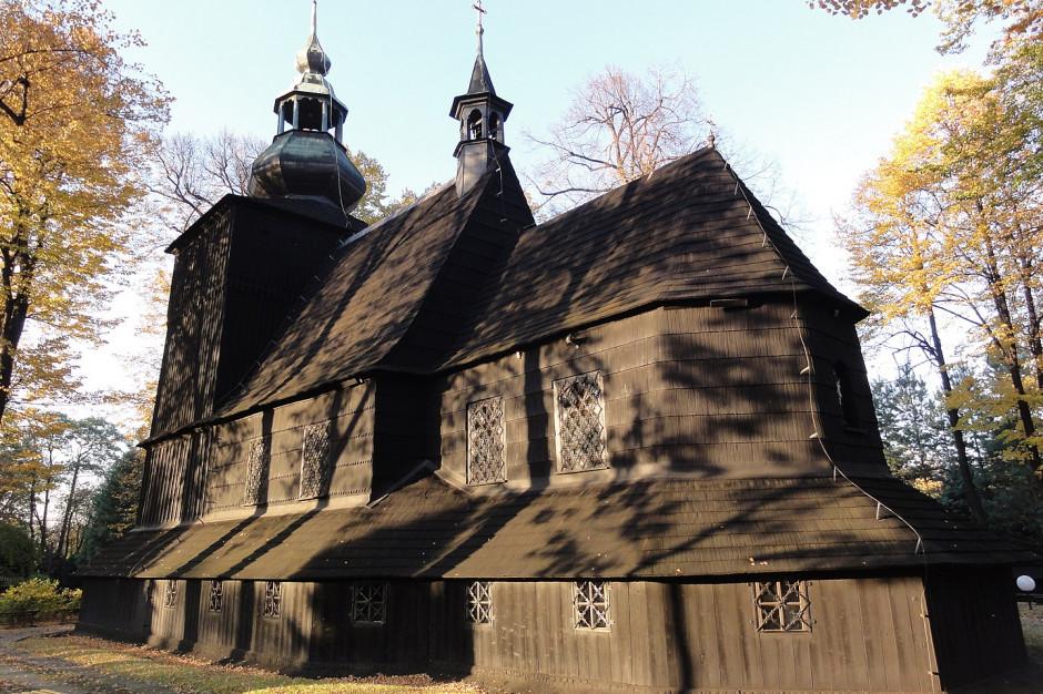 W XVII-w. bielskim kościele św. Barbary zostaną wyremontowane podłogi