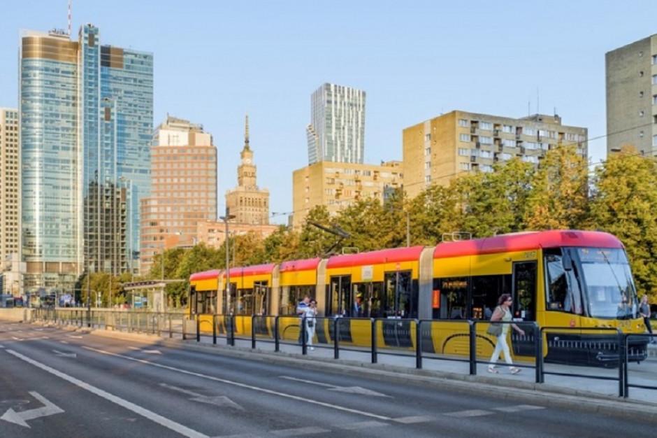 Zielona i inteligentna mobilność w KPO. Brakuje środków na rozwój transportu szynowego