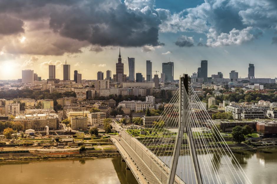 Warszawa wnioskuje o wsparcie z programu dla gmin popegeerowskich