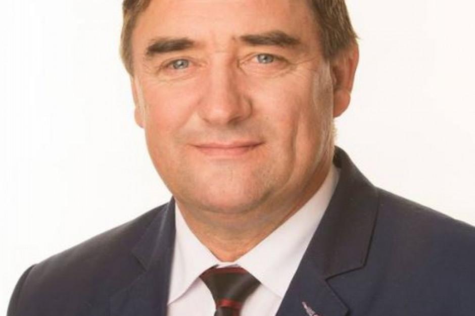 Domagają się rezygnacji przewodniczącego klubu PiS w sejmiku województwa łódzkiego