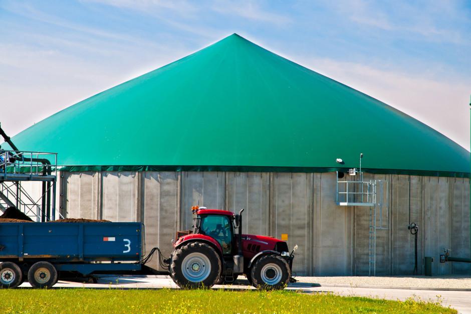 Koniec odorów z biogazowni? NCBR szykuje innowacyjne rozwiązanie