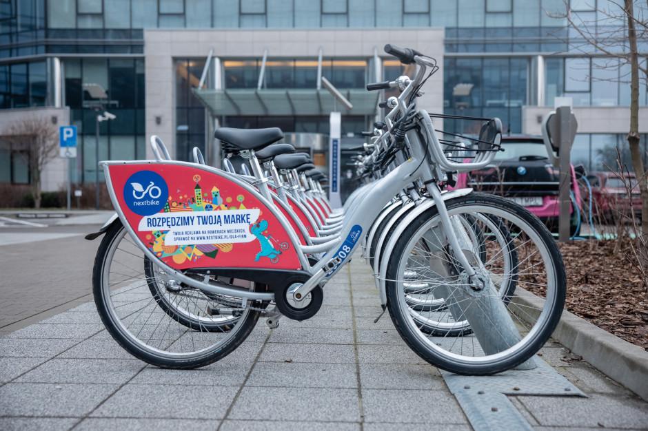 W kolejnych miejscowościach startuje sezon rowerowy