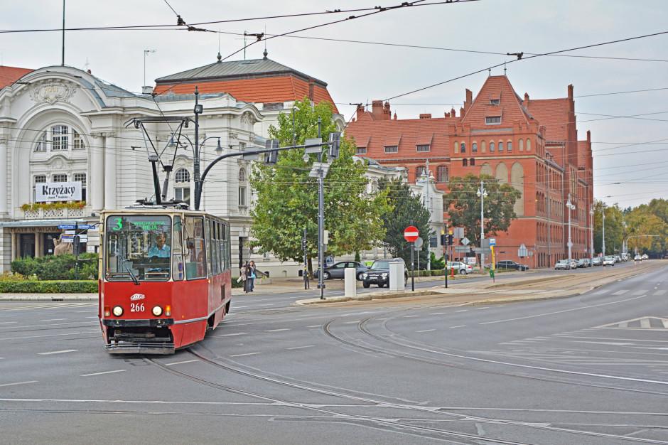 Dziewięć firm chce budować nową linię tramwajową w Toruniu