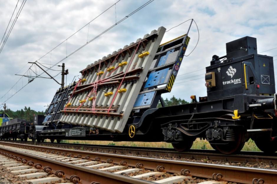 Opolskie liczy na rewitalizacje linii kolejowej z Racławic Śląskich do Raciborza. Pomóc ma Kolej Plus