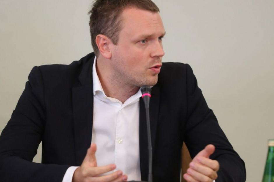 Michał Tusk głównym specjalistą ds. inwestycji w gdańskim ZTM