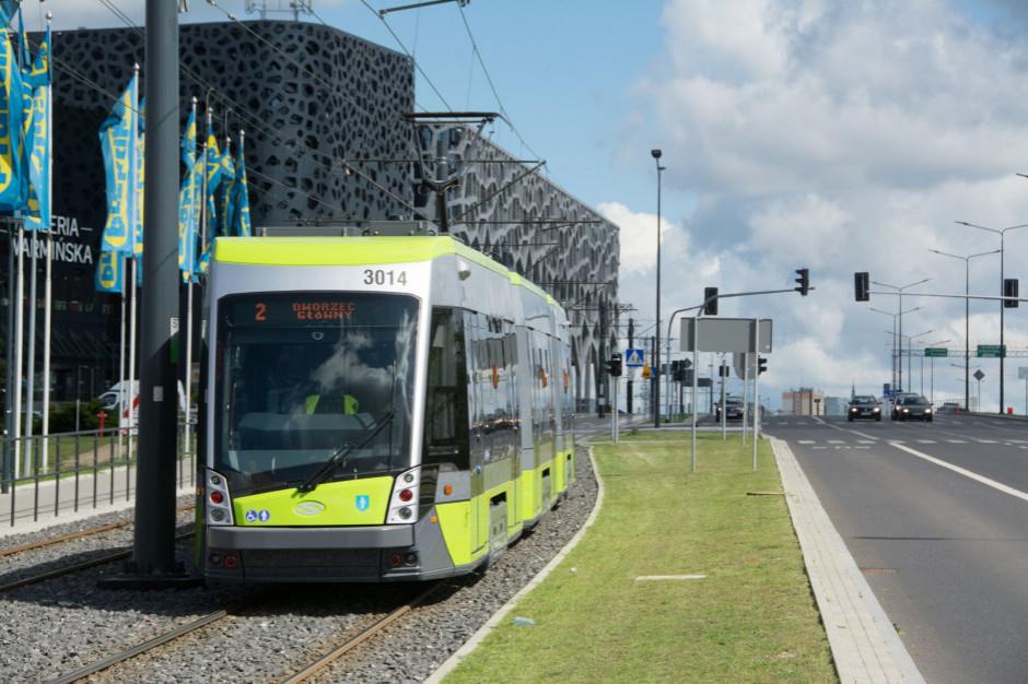 Przetarg tramwajowy Olsztyna znajdzie finał w warszawskim sądzie