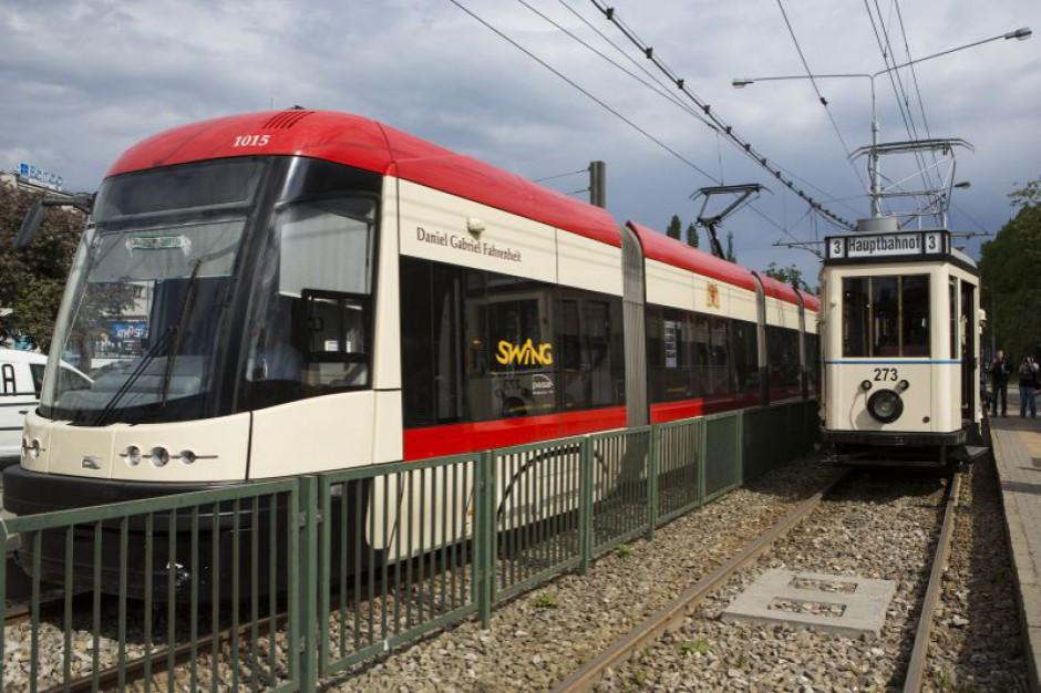 Podpisano umowę na zaprojektowanie trasytramwajowej Gdańsk Południe - Wrzeszcz
