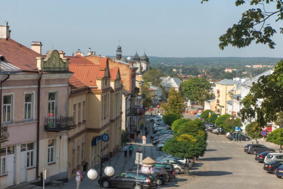 O Krajowej Polityce Miejskiej 2030 na Forum Rozwoju Lokalnego
