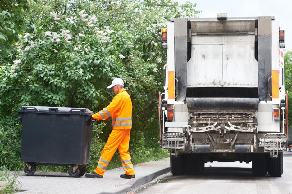 W tych gminach więcej zapłacą za odpady