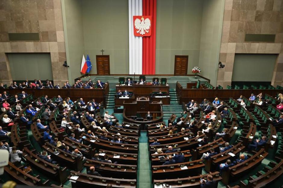 Fundusz Odbudowy: przegrane głosowanie w Sejmie oznaczać będzie koniec koalicji rządzącej