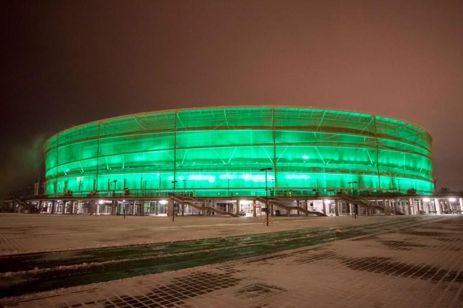 Na Stadionie Wrocław będą szczepić dziennie 8 tys. osób