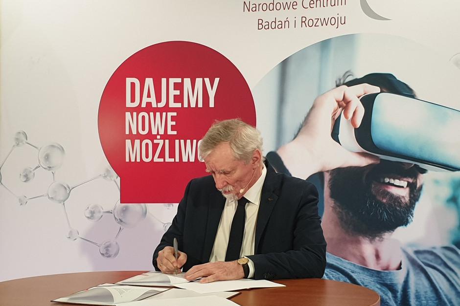 NFOŚiGW i NCBR razem dla rozwoju w Polsce zielonych technologii