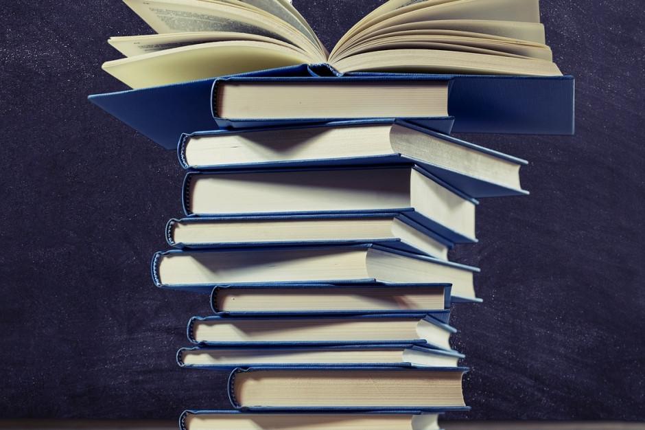 Nowe kwoty dotacji celowej na podręczniki dla uczniów