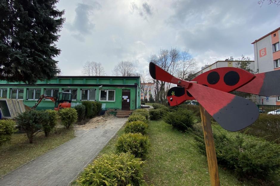 Modernizacja szkół i przedszkoli w Sosnowcu. Placówki zagospodarują deszczówkę
