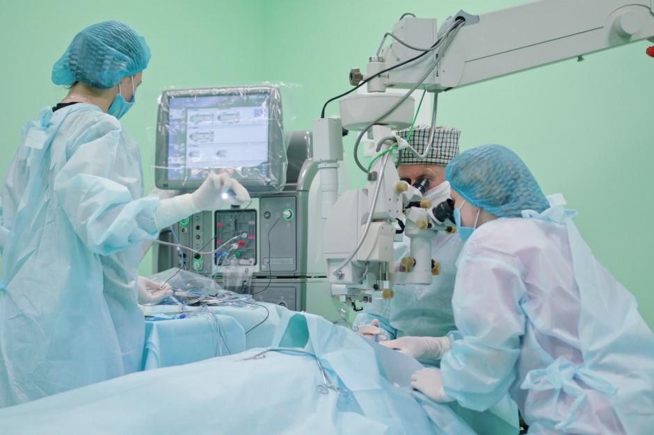 Podlaskie pozyskało 22,6 mln zł na zakupy i modernizacje w trzech szpitalach