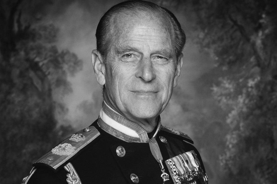 Książe Filip nie żyje. Prezydent Warszawy składa kondolencje