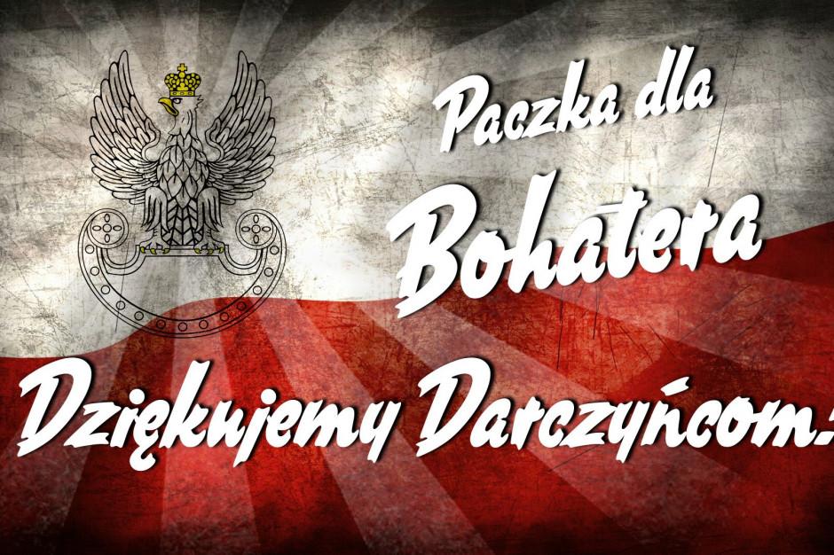 Szczecin: Kiermasz charytatywny na wypoczynek kombatantów