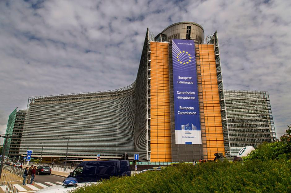 Komisja Europejska chce korekt w polskim projekcie Krajowego Planu Odbudowy