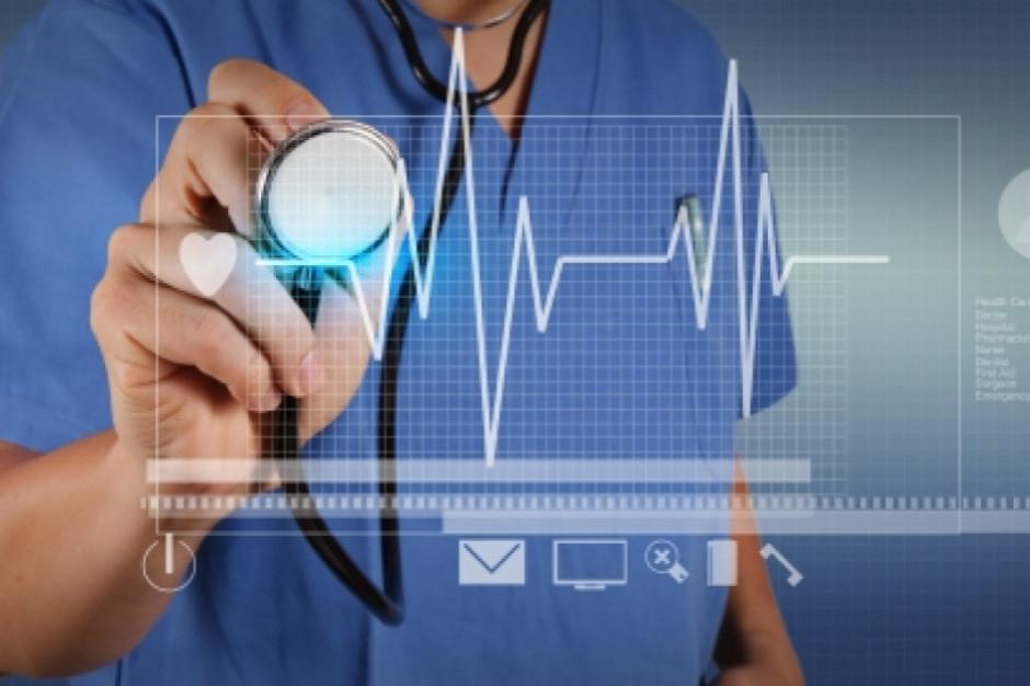 Pandemia mocno przyspieszyła cyfryzację systemu zdrowotnego