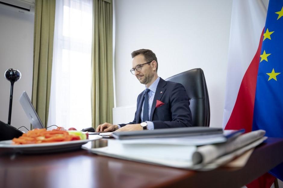 Ministerstwo Funduszy i Polityki Regionalnej podsumowało konsultacje KPO