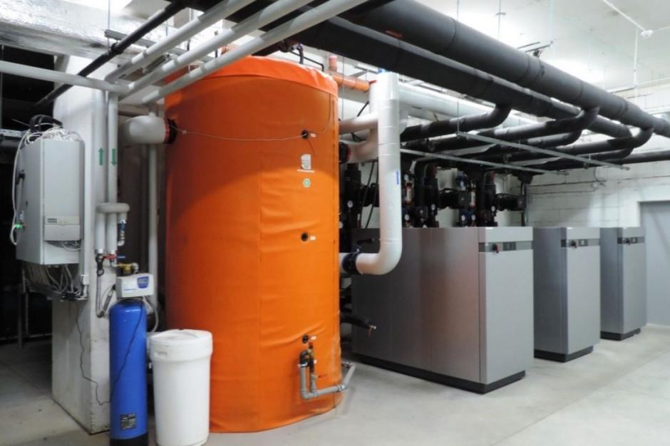 Specjalnością Hubu Naukowo-Technologiczno-Biznesowego w Małopolsce staną się pompy ciepła