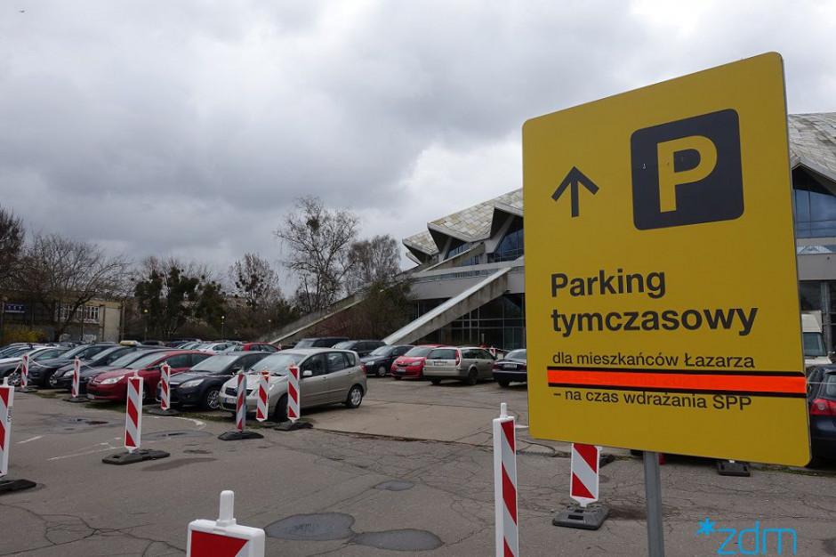 Strefa płatnego parkowania w Poznaniu będzie jeszcze większa