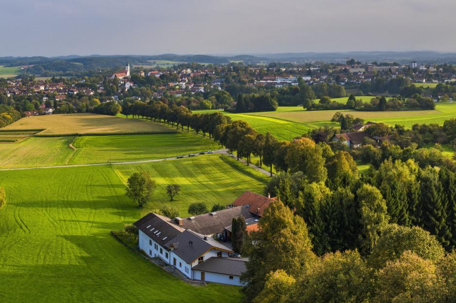 PROW: 4,5 mld euro z UE na inwestycje w obszary wiejskie