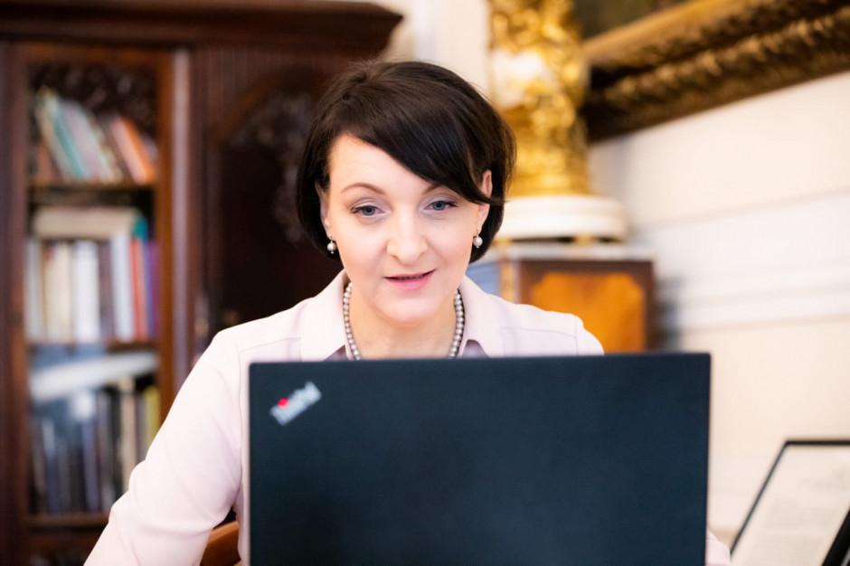 Sejmowa komisja za projektem noweli ustawy dot. dóbr kultury