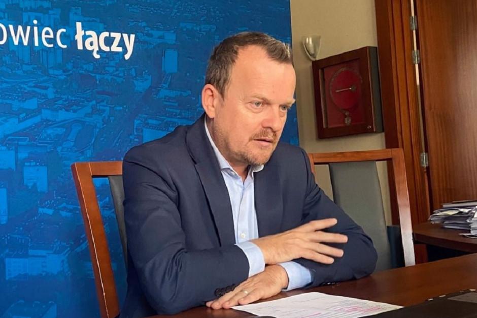 Prezydent Sosnowca: Niech samorządy decydują o otwarciu szkół i przedszkoli