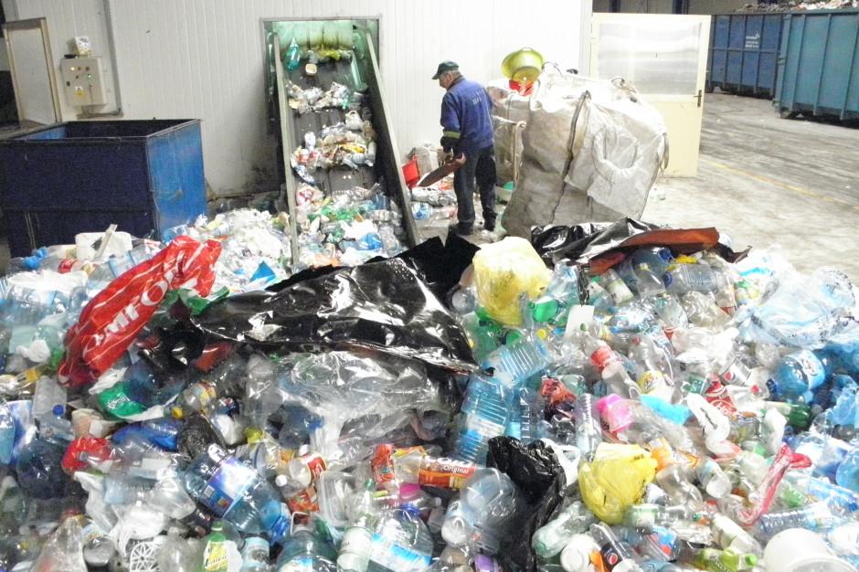 Inowrocław rozważa kolejną podwyżkę za odbiór odpadów