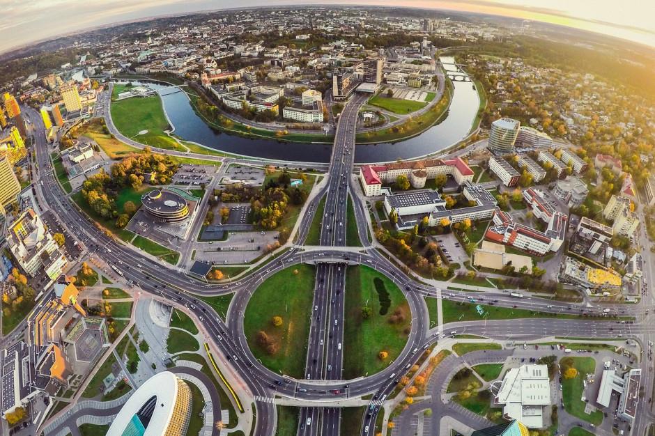 Co czyni miasto miastem? Jest globalna definicja Eurostatu i ONZ