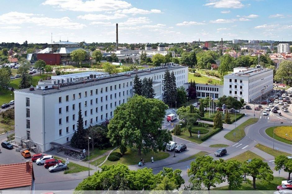 Urzędnicy marszałkowscy chcą się szczepić