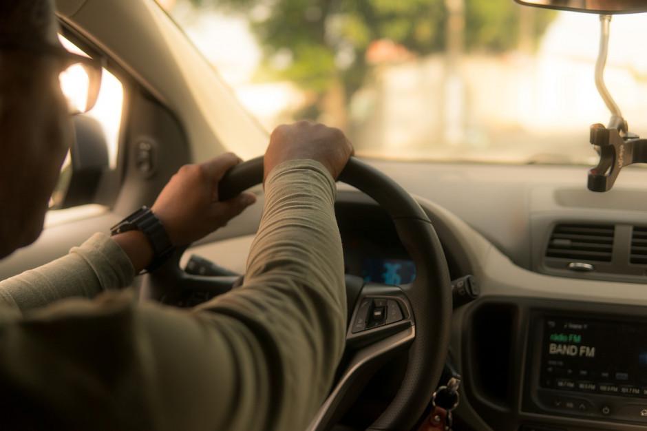 Zaostrzenie kar ma zlikwidować dwie patologie; piractwo drogowe i pijanych kierowców