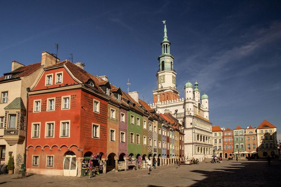 Poznań: 36 mln zł z emisji obligacji na inwestycje i modernizacje