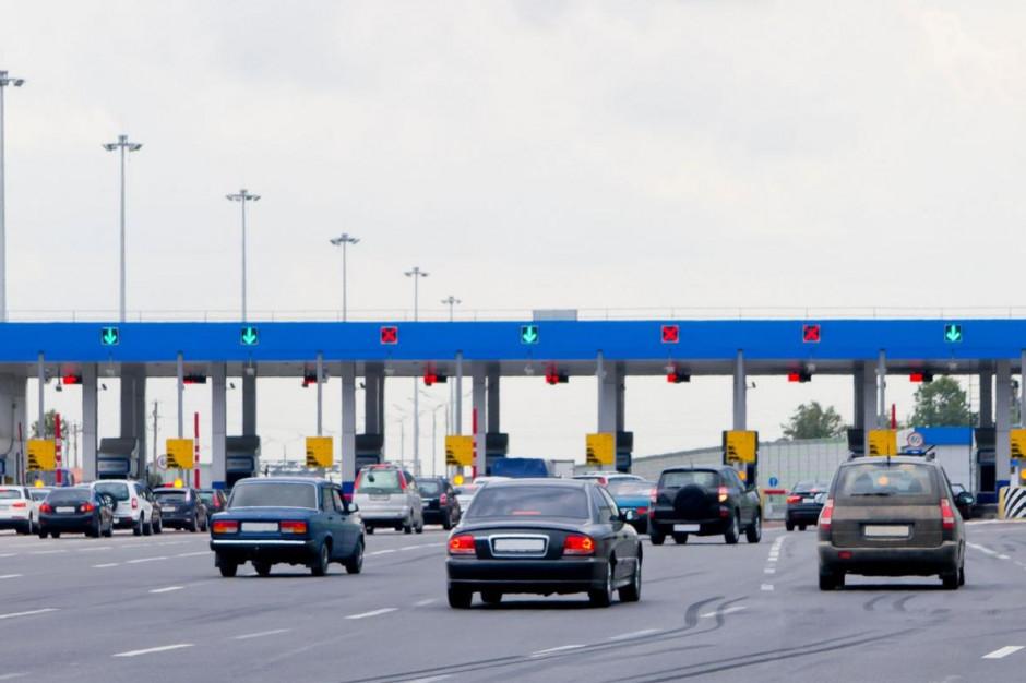 Autostrady bez szlabanów. Powiaty z uwagami do projektu ustawy