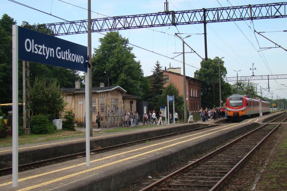 Linia kolejowa Olsztyn-Gutkowo - Dobre Miasto zostanie zmodernizowana
