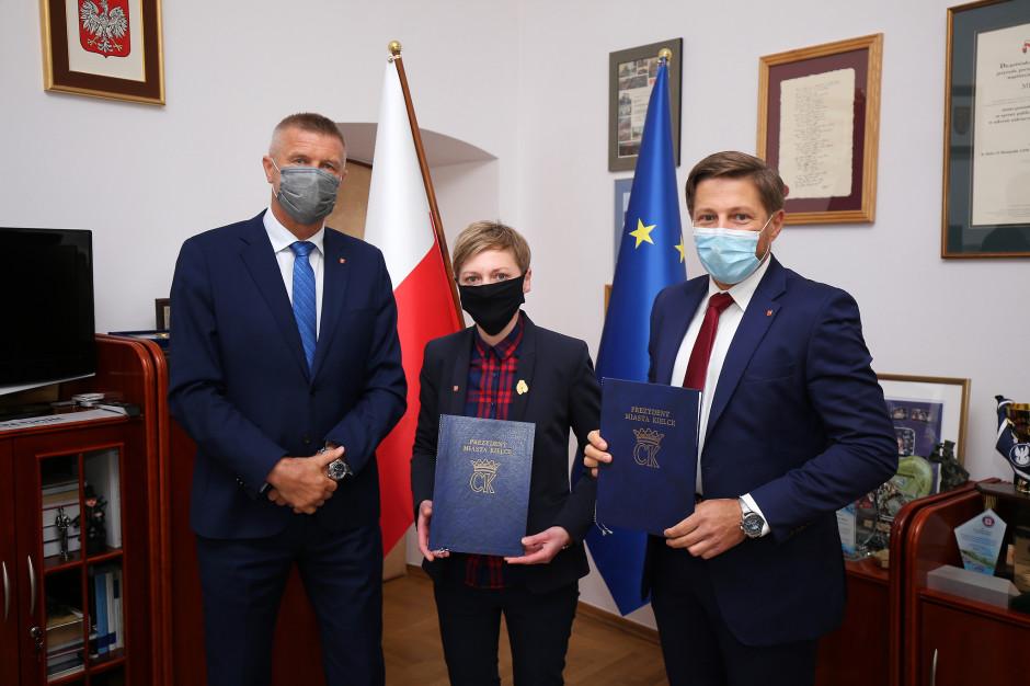 Bogdan Wenta przedstawił swoich nowych zastępców