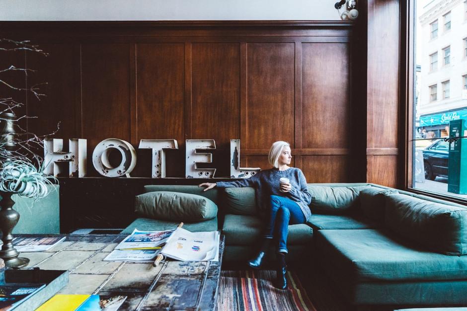 Hotelarze jeszcze walczą o otwarcie na majówkę
