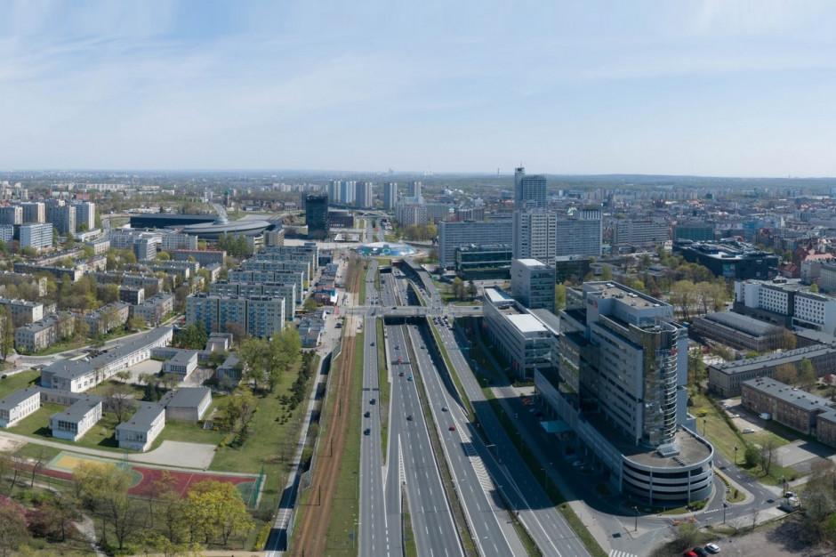 Metropolia dostała trzy oferty na wykonanie strategii jej rozwoju