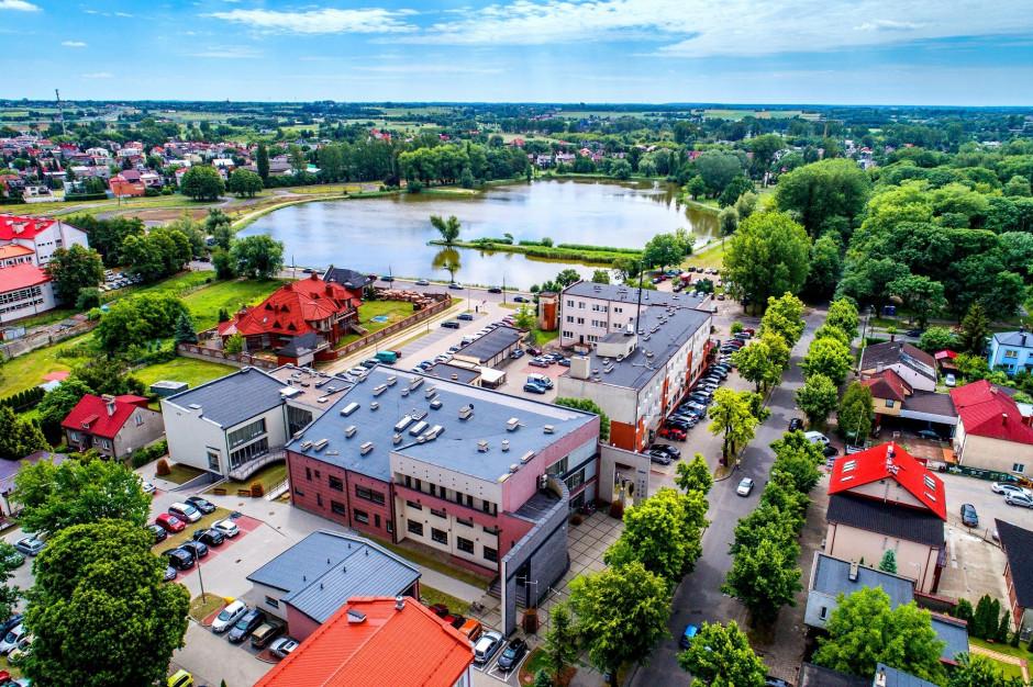 Nagroda Europy 2021 nie dla Kielc, za to cieszy się Płońsk