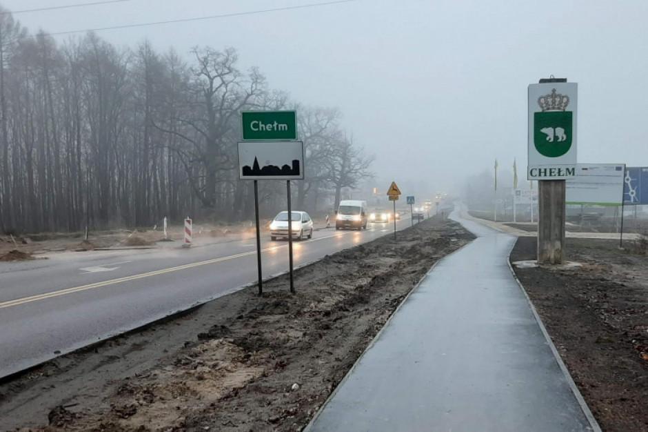GDDKiA wybrała wykonawcę obwodnicy Chełma w ciągu drogi ekspresowej S12