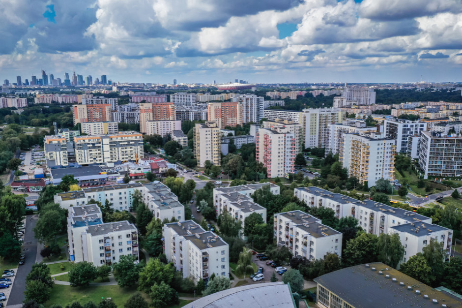 Stołeczny eksperyment energetyczny. Miasto szuka sposobu na zmniejszenie rachunków