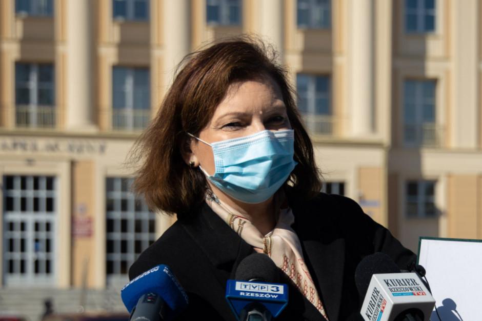 Leniart: Liczba żłobków publicznych w Rzeszowie musi wzrosnąć
