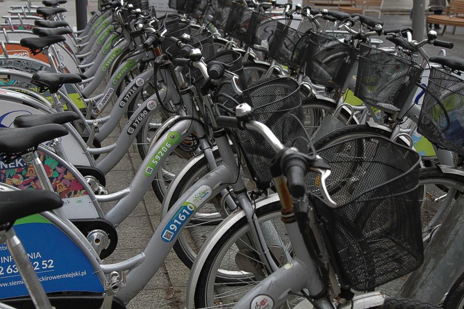 Metropolia znów koordynuje systemy rowerów miejskich