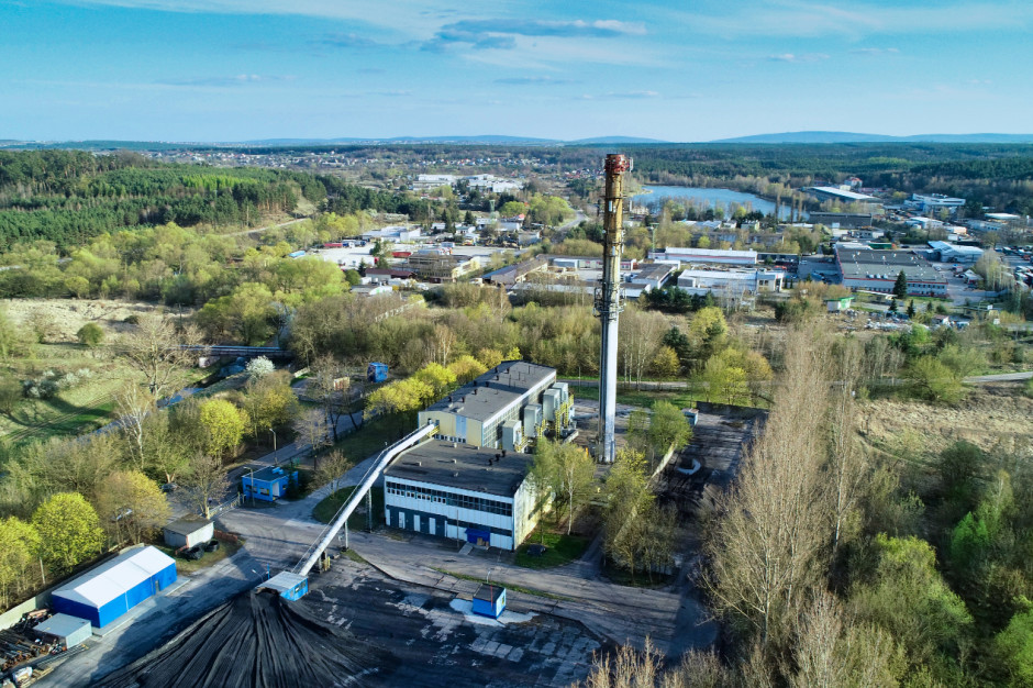 W Starachowicach powstanie instalacja termicznego przetwarzania odpadów