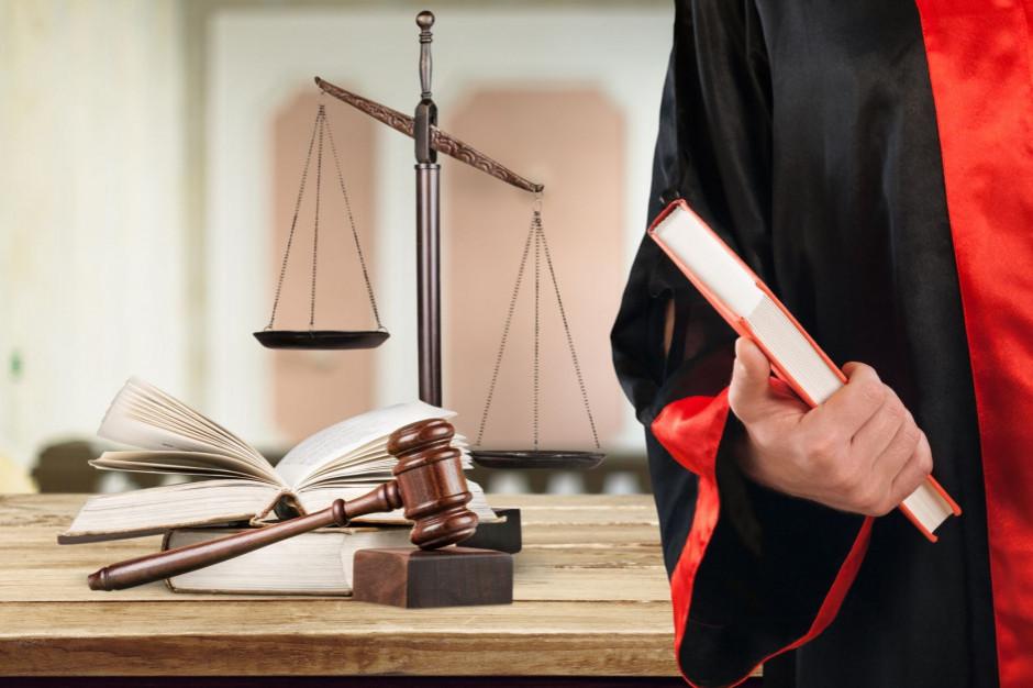Po kontroli CBA nieprawomocny wyrok wobec b. dyrektora lubelskiego urzędu marszałkowskiego