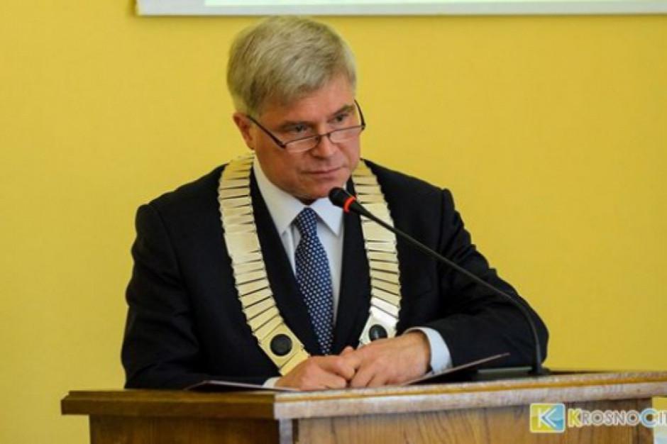 Prezydent Krosna apeluje o przestrzeganie obostrzeń